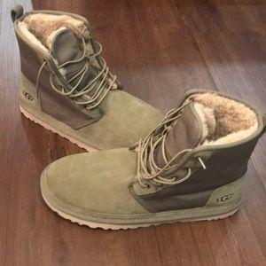 Men's Harkley Chukka Boots